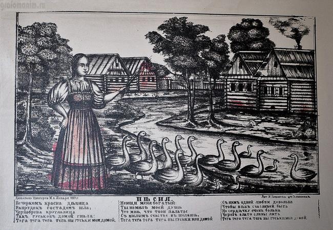 Суздадь, музей деревянного зодчества