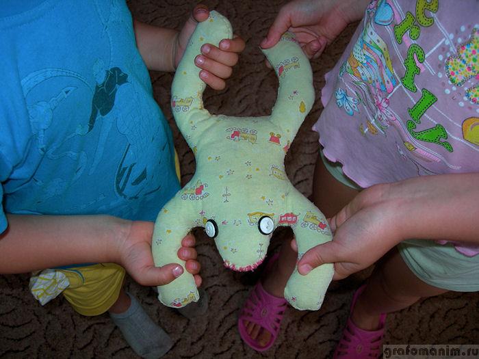 лягушка мягкая игрушка