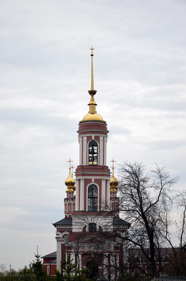 храм Михаил Архангела