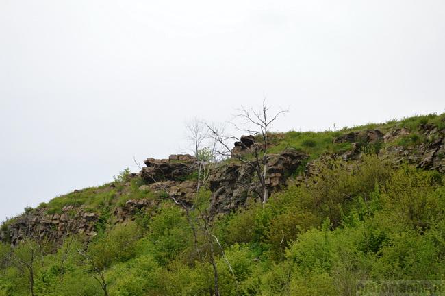 Зайцевские скалы