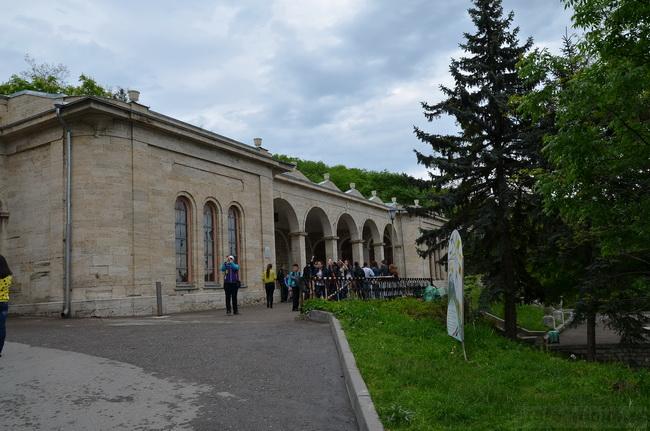 Пятигорск Академическая галерея