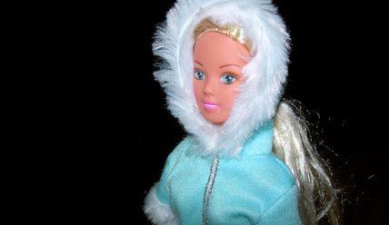 Кукла Штеффи – немецкий аналог Барби