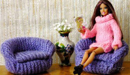 Интервью с Ольгой Майоровой, дизайнером одежды для Барби