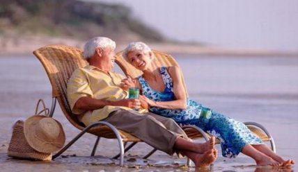 Выход на пенсию делает людей счастливее?