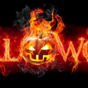 Про Хэллоуин, самый страшный праздник в мире